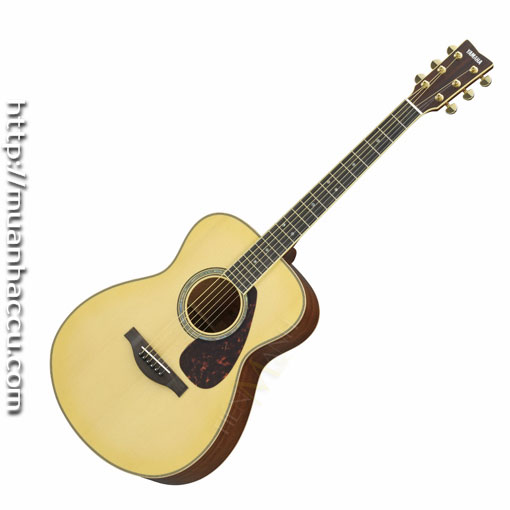 Đàn Guitar Acoustic Yamaha LS16M ARE