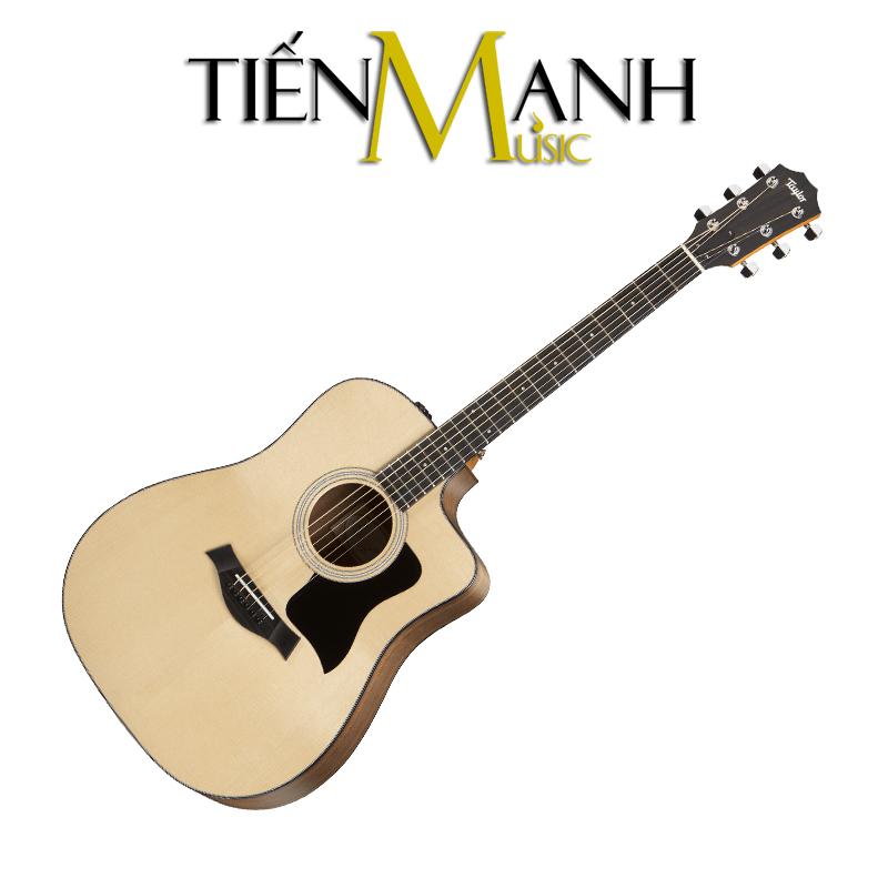 Đàn Guitar Acoustic Taylor 110CE (Kèm bao đàn)