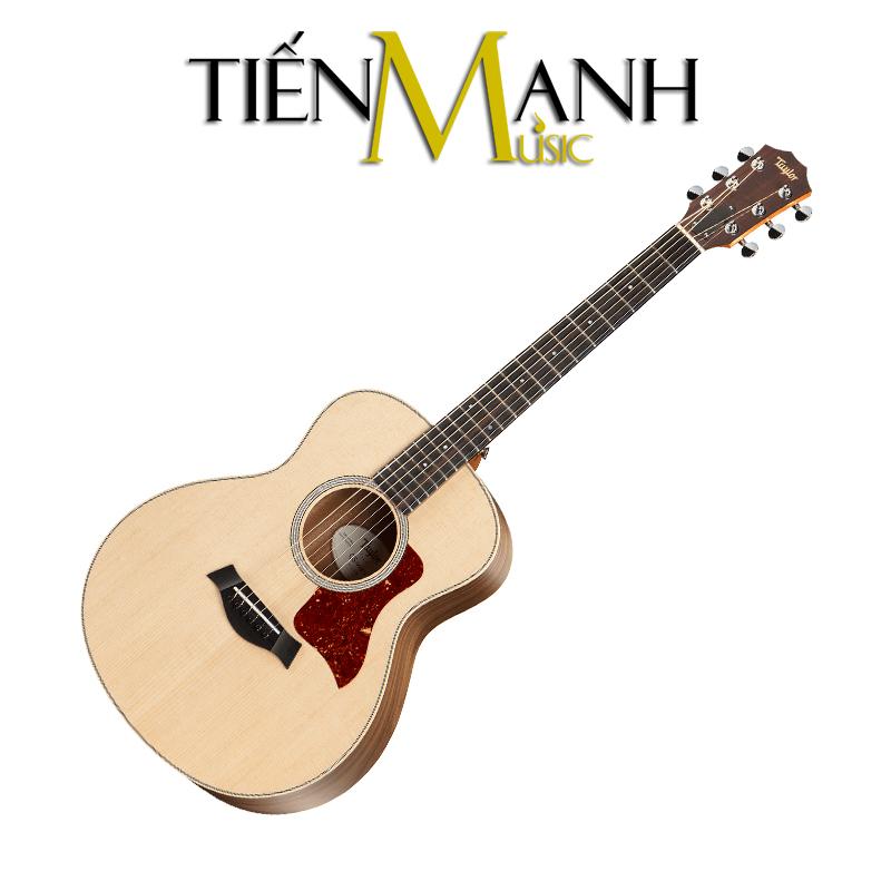 Đàn Guitar Acoustic Taylor GS Mini-e Walnut (Kèm bao đàn)