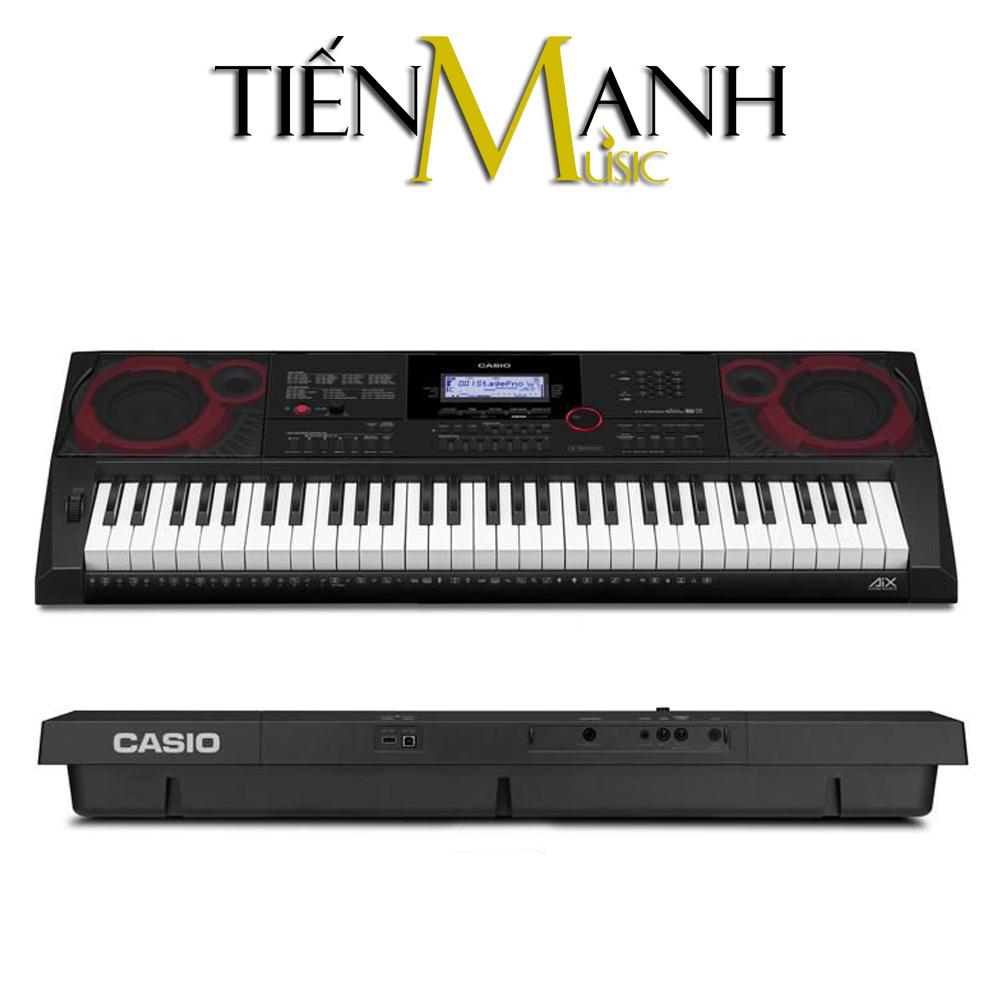 Đàn organ Casio CT-X3000