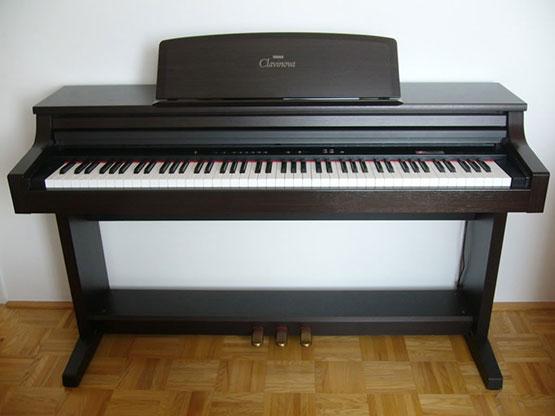 Kết quả hình ảnh cho đàn piano điện cũ