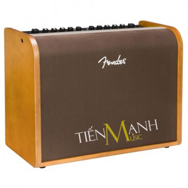 Amplifier Fender ACOUSTIC 100 230V EU
