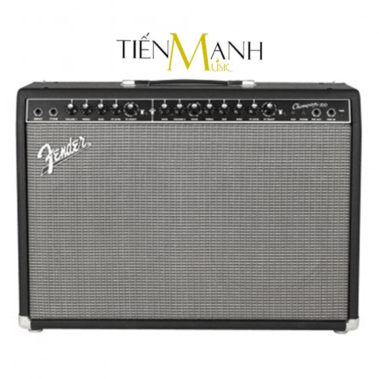 Ampli Guitar Fender Champion 100 230V EU