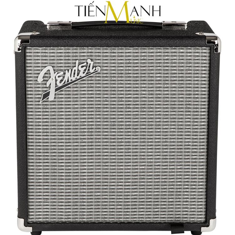 Amplifier Guitar Bass Fender Rumble 15 V3 230V EUR