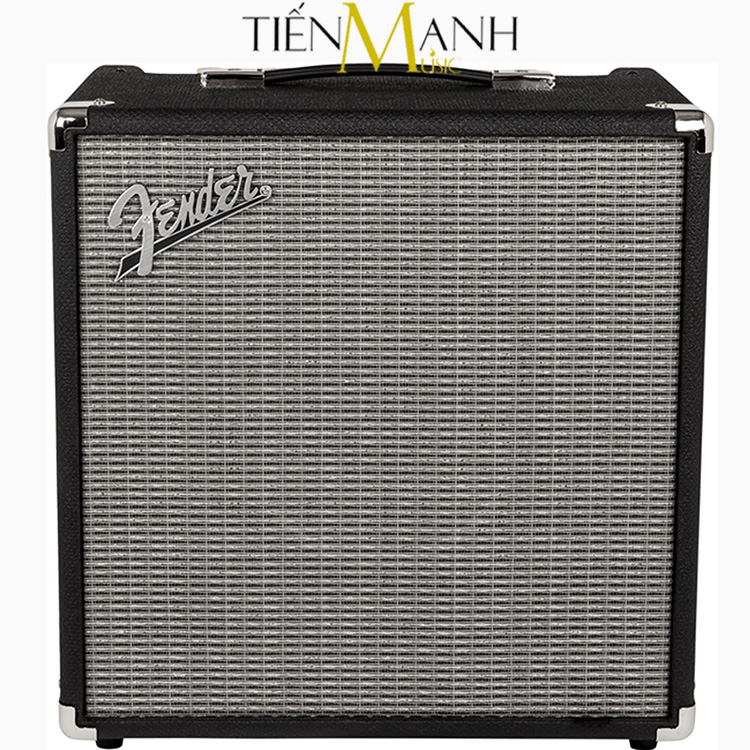 Amplifier Guitar Bass Fender Rumble 40 V3 230V EUR
