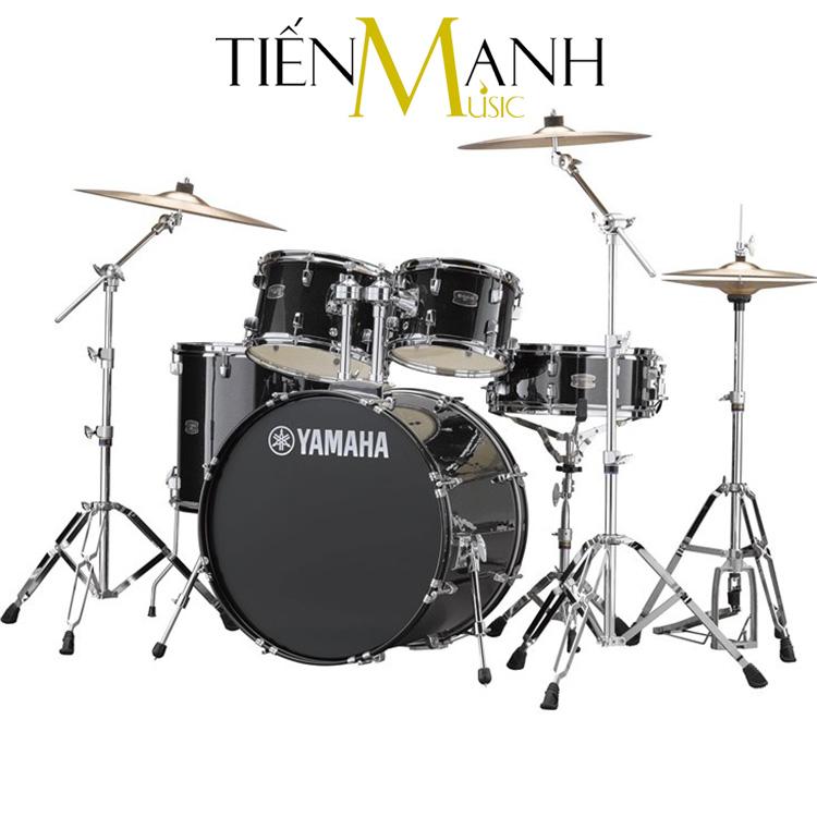 Bộ Trống Cơ Yamaha Jazz Drum RDP2F5