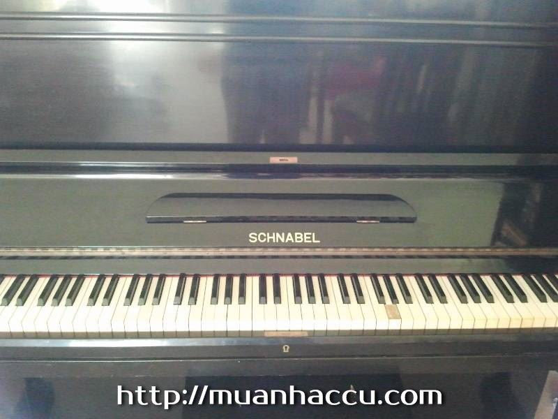 Upright Piano Schnabell SU300