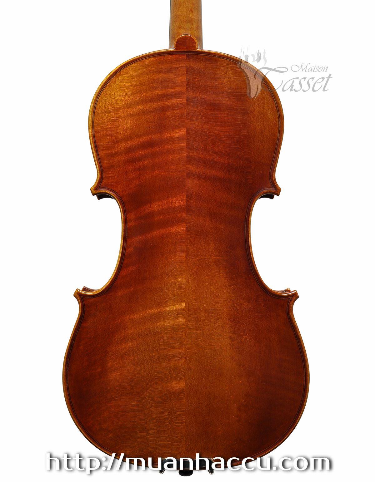 Scott Cao Violin SYV150