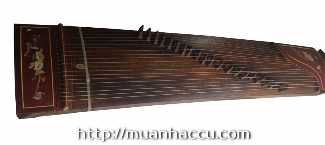 Đàn Tranh Trung Quốc TMT550
