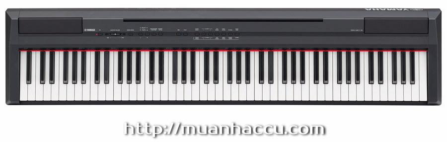 Yamaha Digital Piano P-105 (Pedal LP-5A)