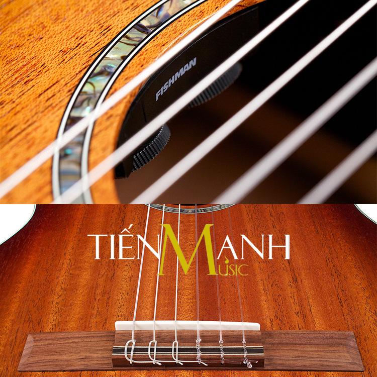 Đàn Guitar Classic Cordoba C4 CE (Có EQ)