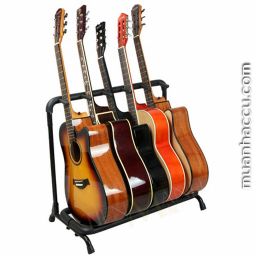 Chân Đàn Guitar 5 Ngăn