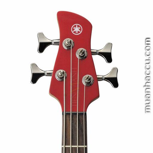 Yamaha Electric Bass Guitar TRBX304-CAR (4 dây)