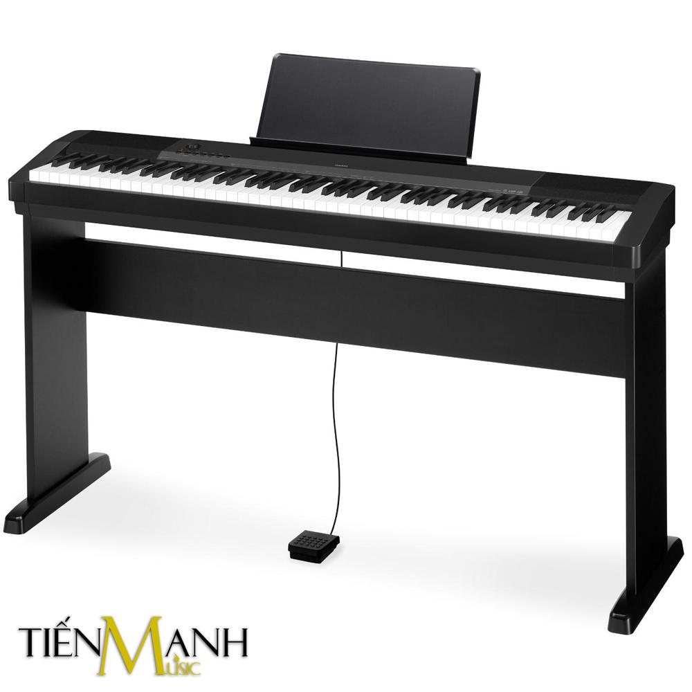 Đàn Piano Điện Casio CDP-120BK
