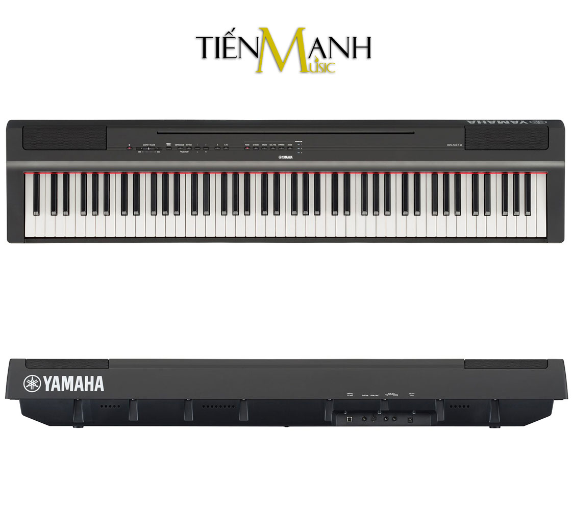 Đàn Piano Điện Yamaha P-125B
