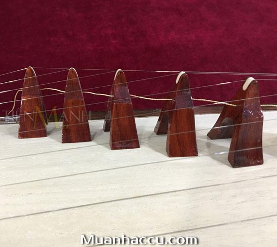 Đàn Tranh Việt Nam 19 dây TMH40