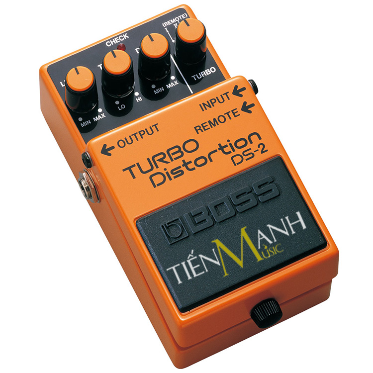 Phơ Guitar Boss DS-2