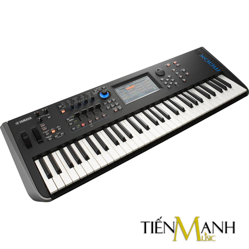 Đàn Synthesizer Yamaha MODX6 61 Key