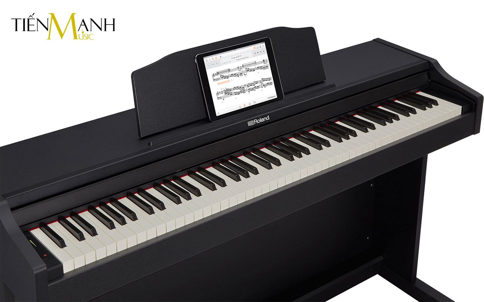 Đàn Piano Điện Roland RP102 (Digital Piano RP-102)