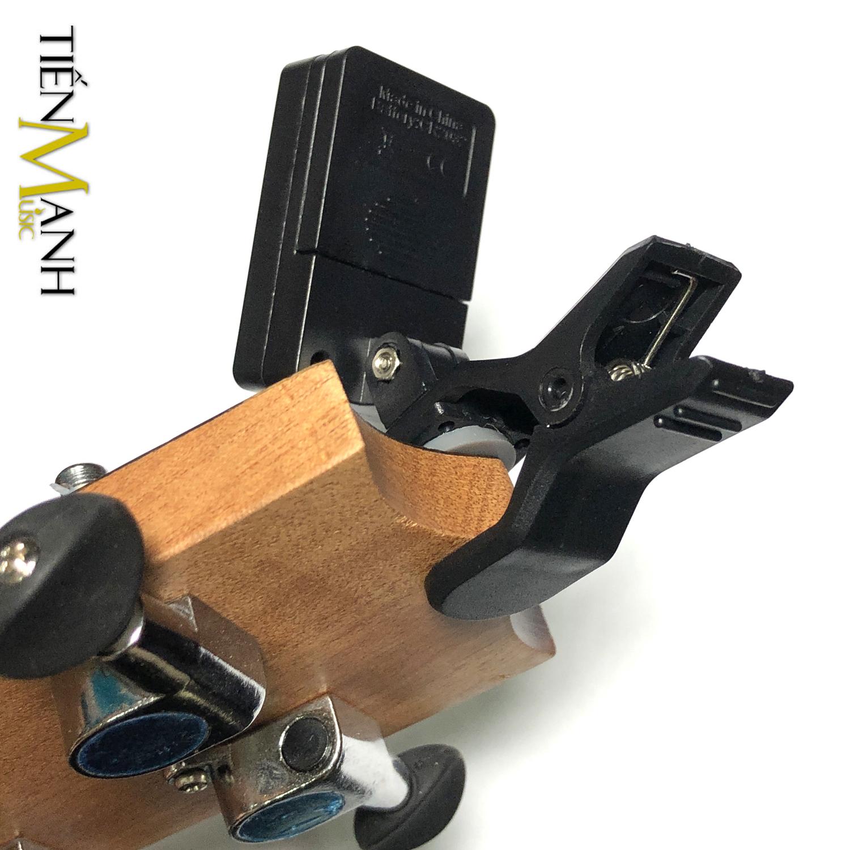 Máy lên dây đa năng BWS Clip Tuner TY-20