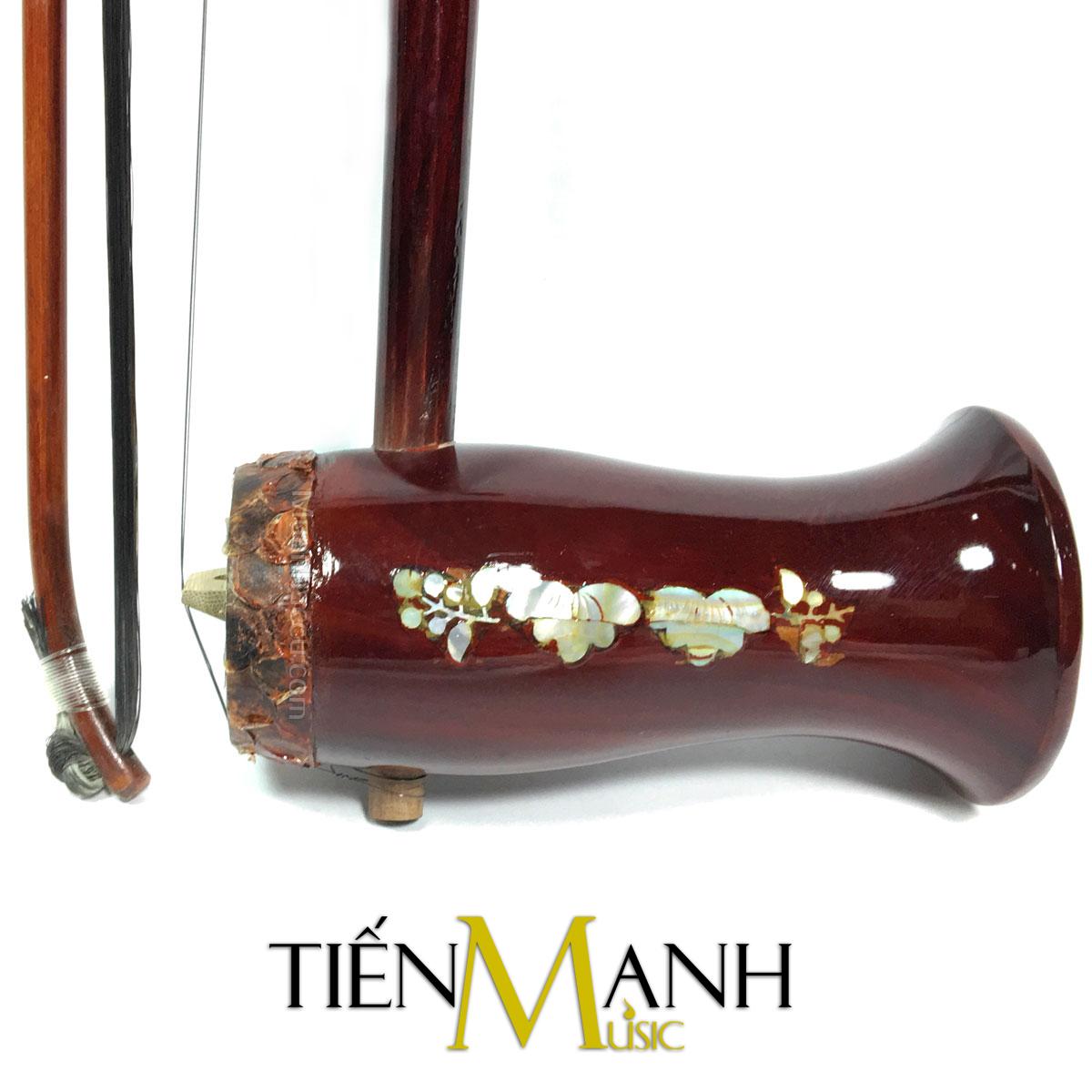 Đàn Nhị 1 Việt Nam TMN01 (Đàn Cò)