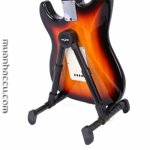 Giá Để Đàn Guitar, Ukulele, Violin, Guitarlele, Mandolin Fzone Stand S-9