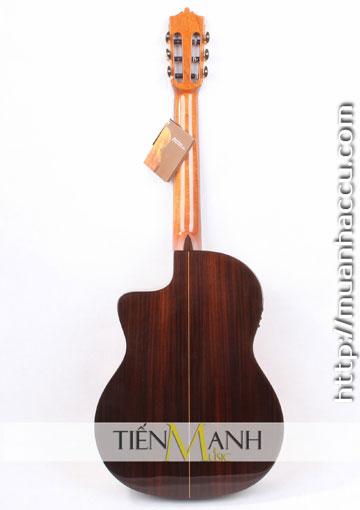 Đàn Guitar Classic Martinez MCG-58C CE