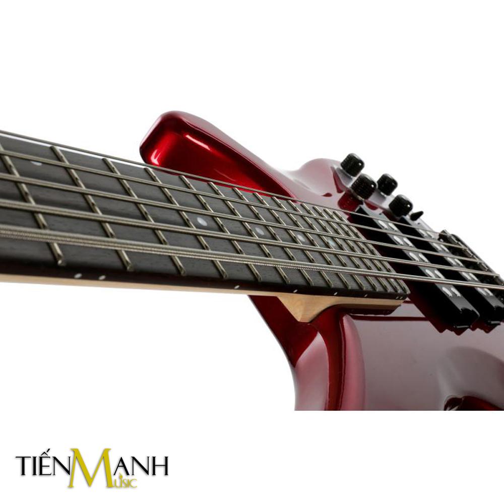 Đàn Electric Bass Guitar Yamaha TRBX305-CAR (5 dây)