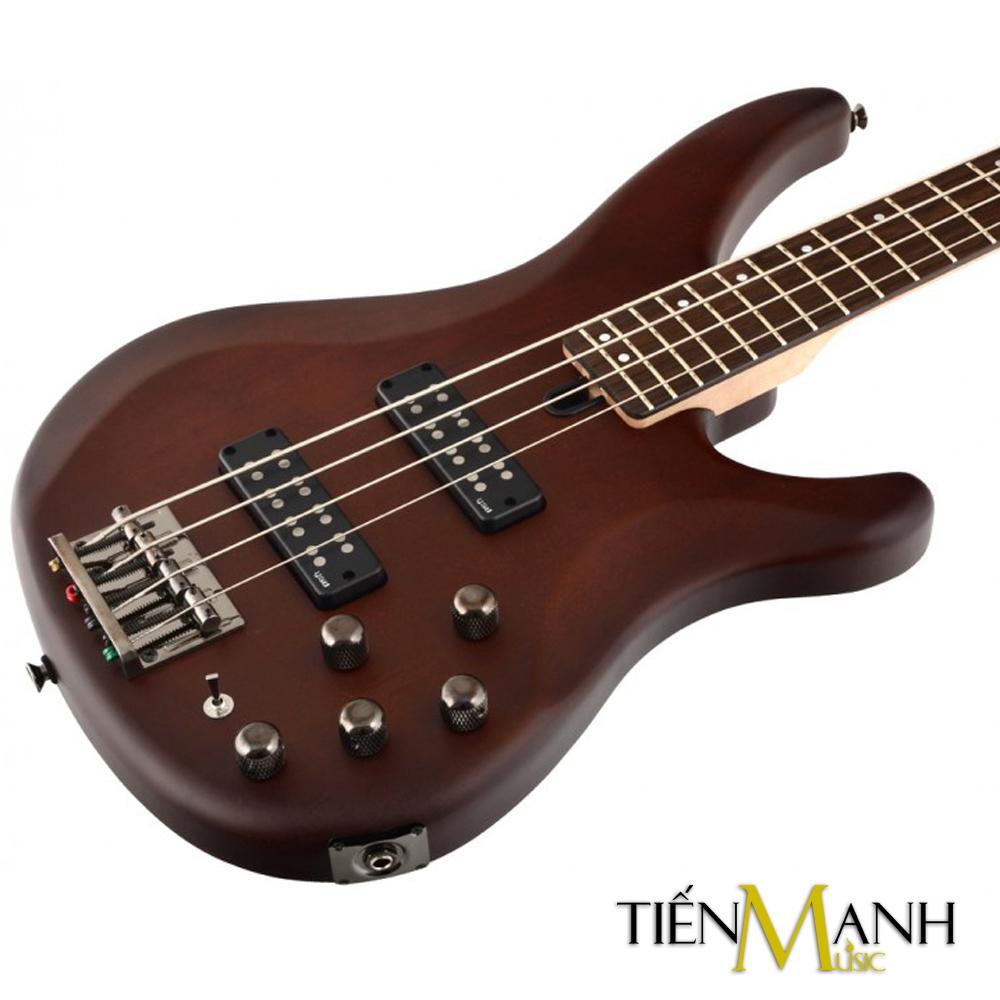 Đàn Electric Bass Guitar Yamaha TRBX504-TBN (4 dây)