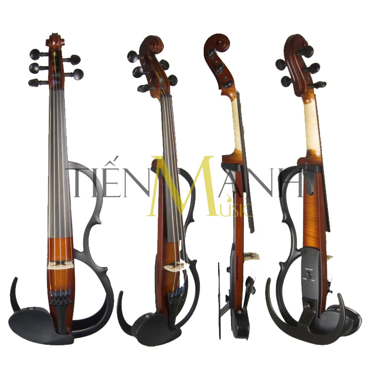 Yamaha SV255 Silent Violin Pro