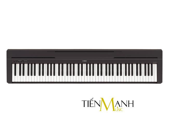 Đàn Piano Điện Yamaha P45