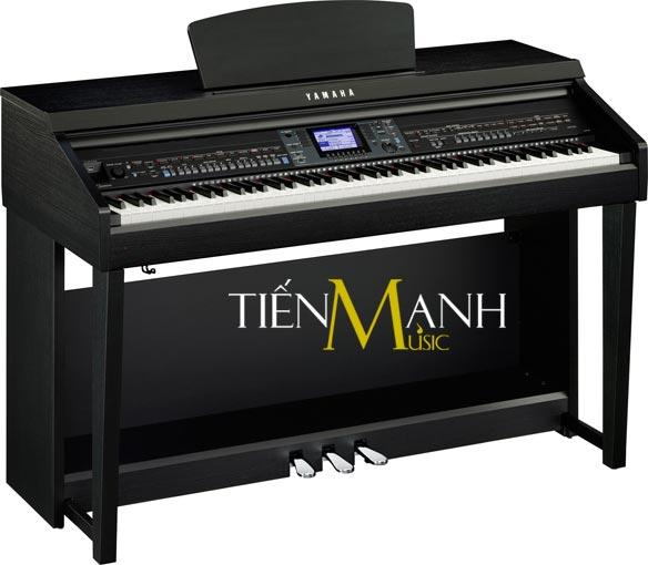 Đàn Piano Yamaha Clavinova CVP-601B