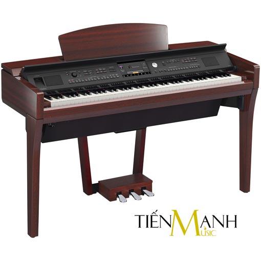 Đàn Piano Yamaha Clavinova CVP-609 PM