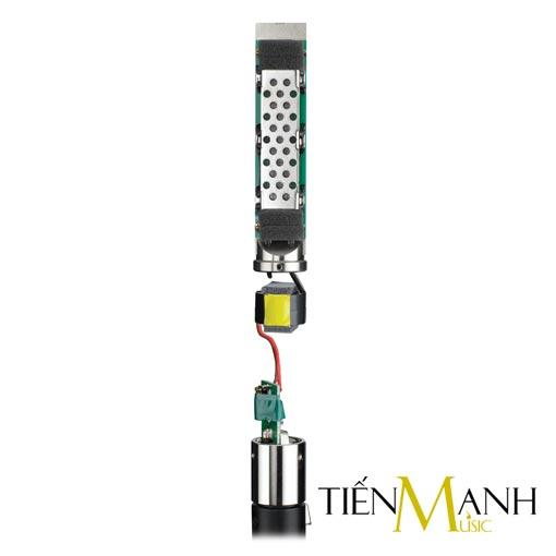 Micro thu âm có dây - bidirectional nguồn phantom AT4081