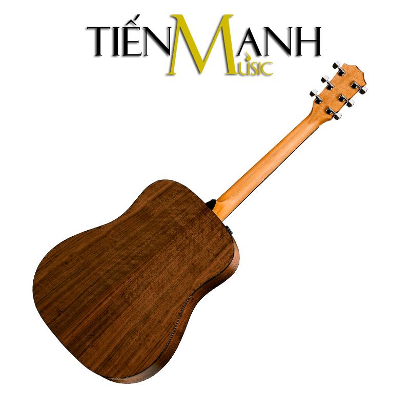 Đàn Guitar Acoustic Taylor 110E (Kèm bao đàn)