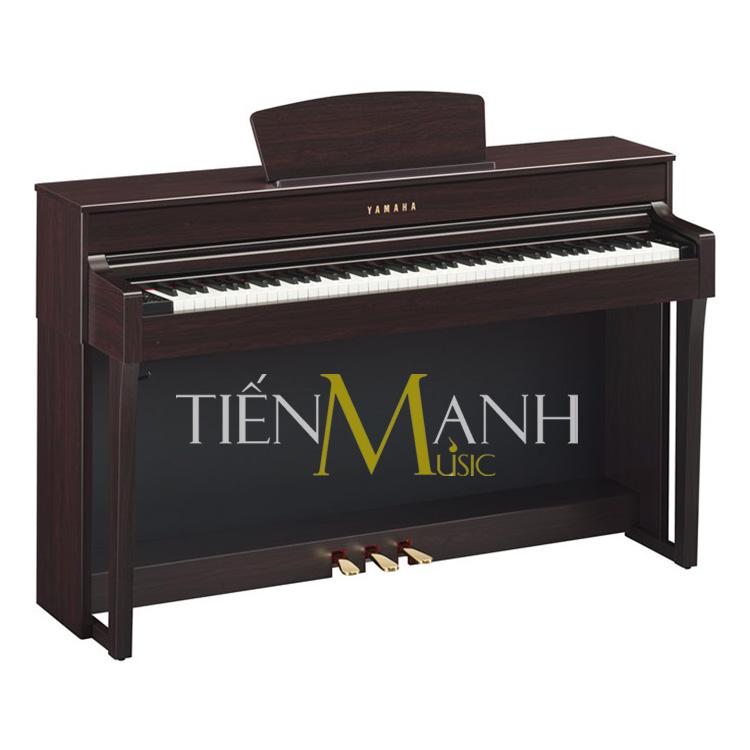 Yamaha Clavinova Piano CLP-635PE