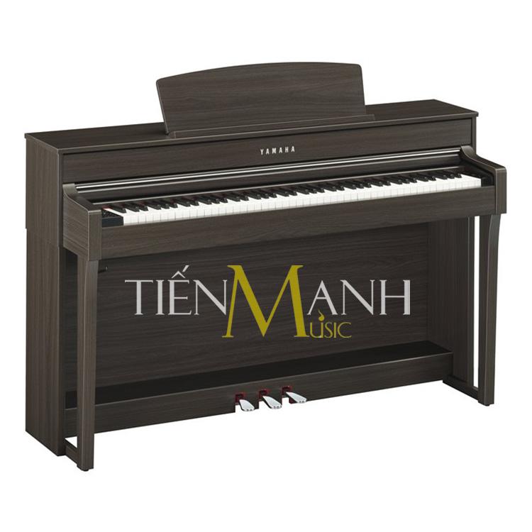 Yamaha Clavinova Piano CLP-645PE
