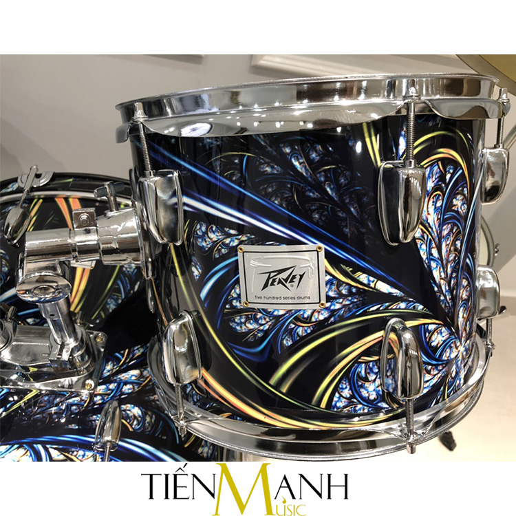 Bộ Trống Cơ Peavey Jazz Drum TMD-PCB5