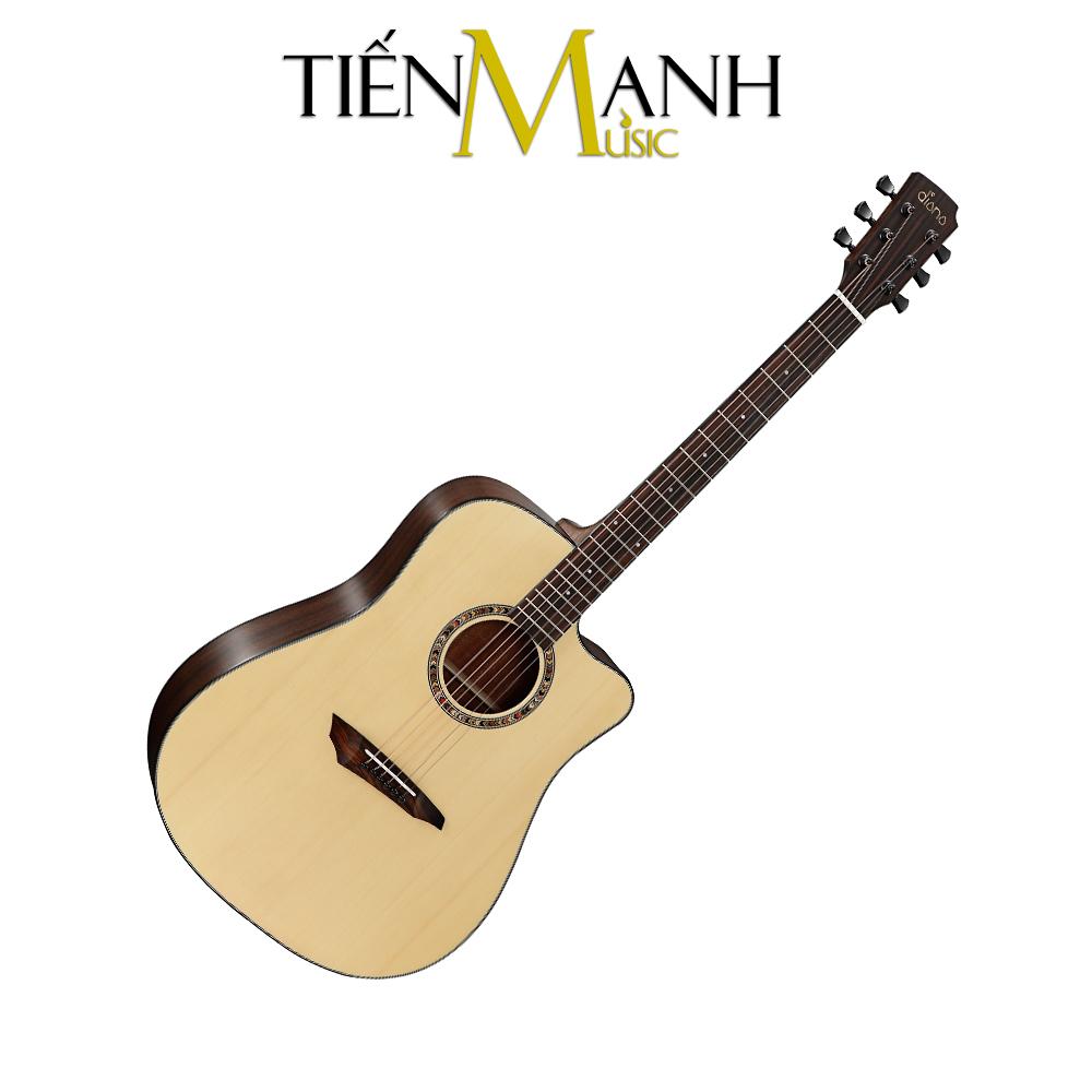 Đàn Guitar Acoustic Diana DN-DC