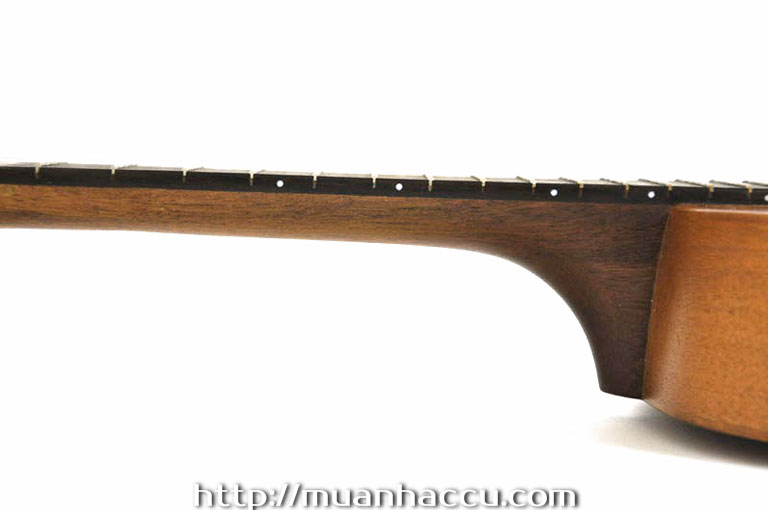 Đàn Ukulele Mahalo Soprano U320S/G