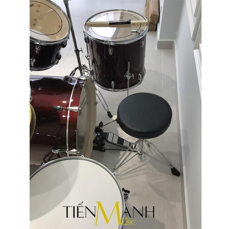 Bộ Trồng Cơ Yamaha Jazz Drum TMD-YCR5