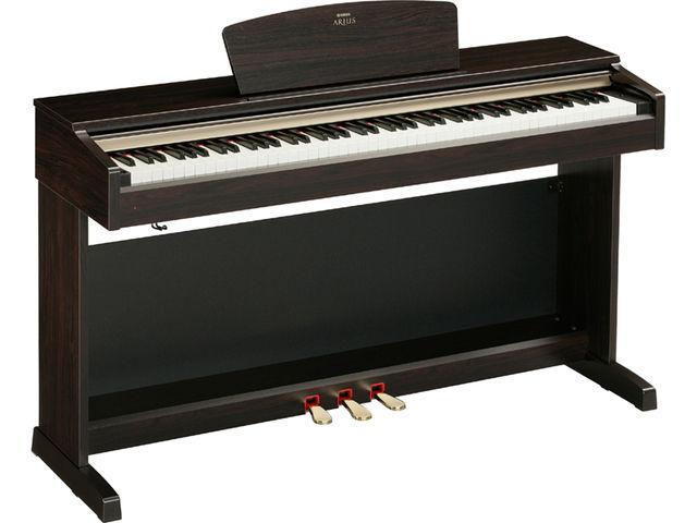 Đàn Piano điện Yamaha YDP 160