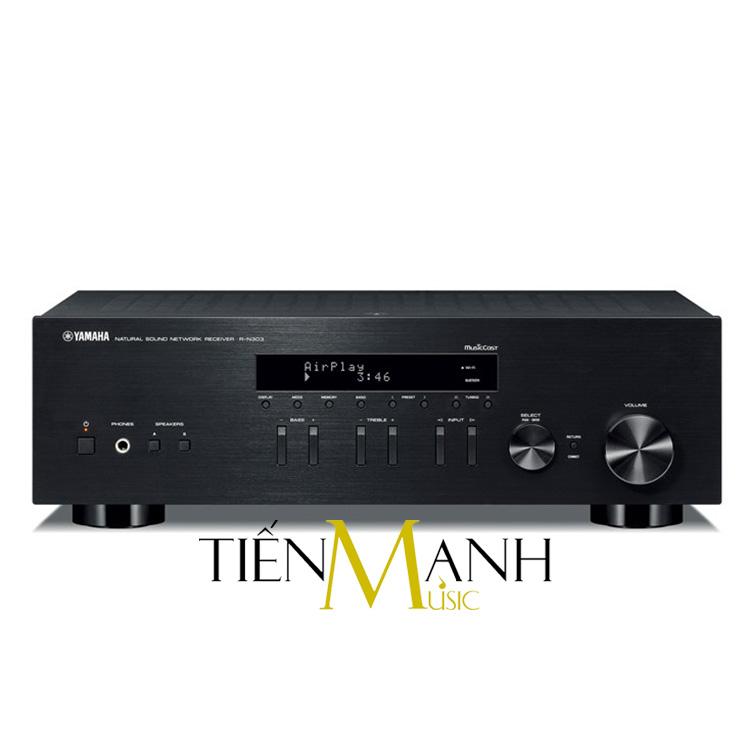 Bộ Xử Lý Tín Hiệu Amply Yamaha R-N303