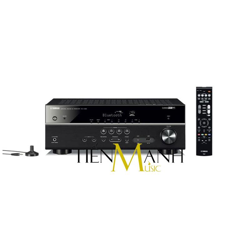 Bộ Xử Lý Tín Hiệu Amply Yamaha RX-V485